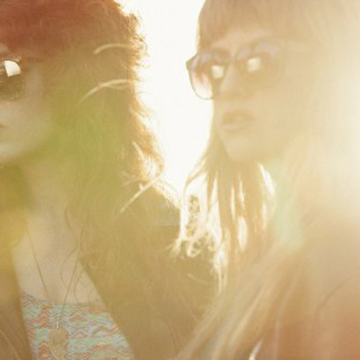 Deap Vally Pressebild 2012_03