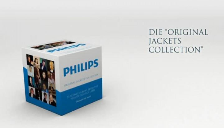 Philips Classic Boxset