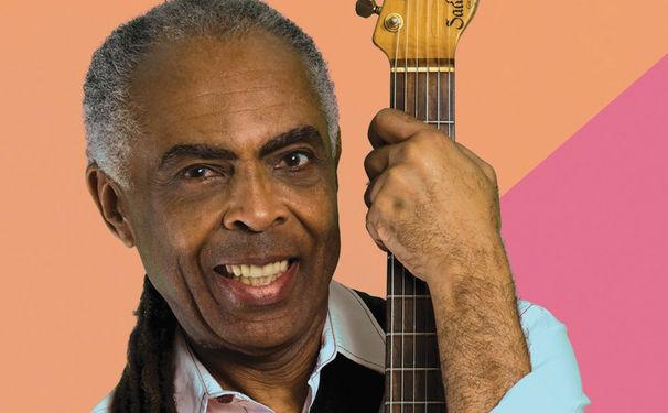 Gilberto Gil, Gilberto Gil