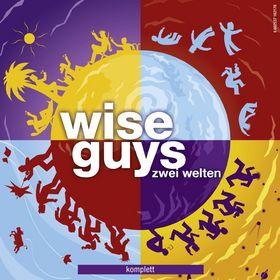 Wise Guys, Zwei Welten Komplett, 00060253716217