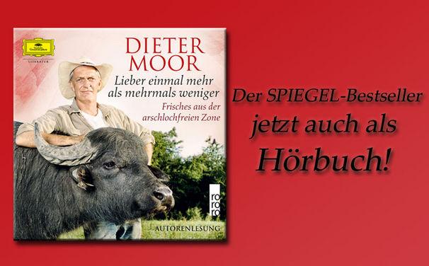 Max Moor, Des Bauern bestes Stück