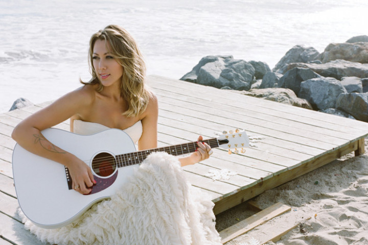 Colbie Caillat 2012