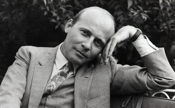 Hans Werner Henze, Der Komponist Hans Werner Henze ist tot