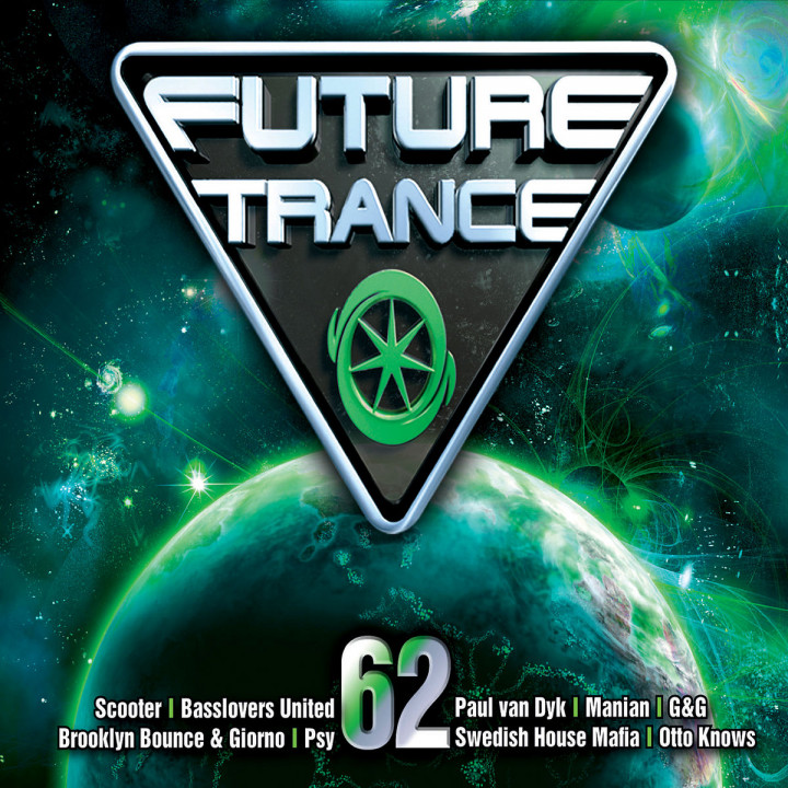 Future Trance Vol.62: Various Artists