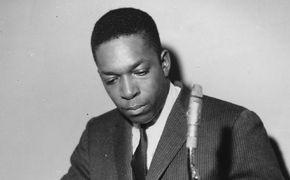 John Coltrane, Blue Note veröffentlicht Monk/Coltrane-Rarität