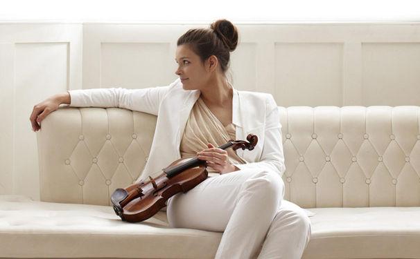 Janine Jansen, Gipfelwerke der Kammermusik