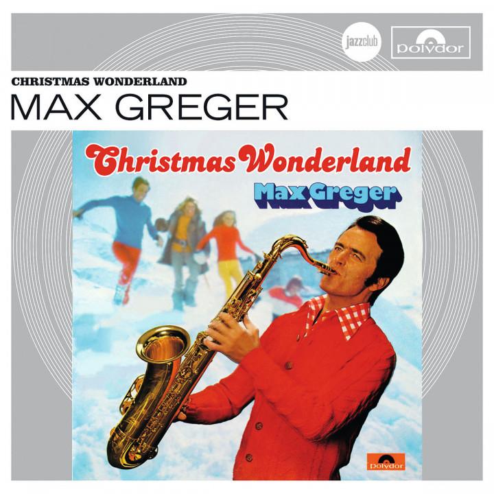Christmas Wonderland (Jazz Club)