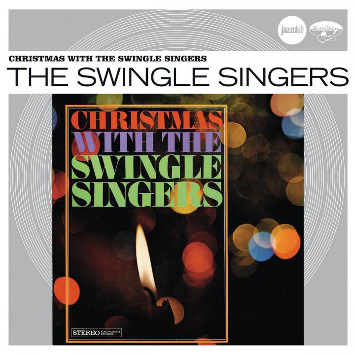 Christmas With The Swingle Singers (Jazz Club)