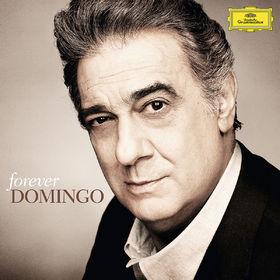 Plácido Domingo, Forever Domingo, 00028947910961