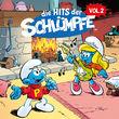 Die Hits der Schlümpfe, Die Hits der Schlümpfe Vol. 2, 00602537225903