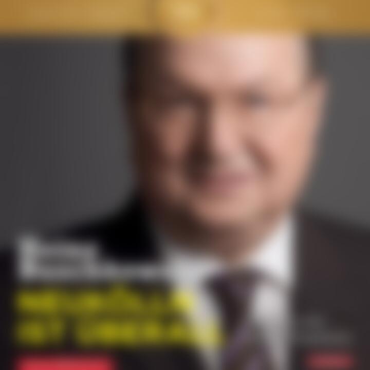 Heinz Buschkowsky: Neukölln ist überall (mp3): Trautwein,Oliver