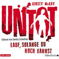 Kirsty McKay, Untot - Lauf, solange du noch kannst