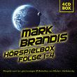 Mark Brandis, Mark Brandis Hörspielbox - Folge 01-04, 00602537194308