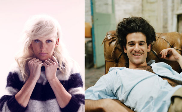 Ellie Goulding, TV-Tipp: Berlin Live mit Ellie Goulding und King Charles