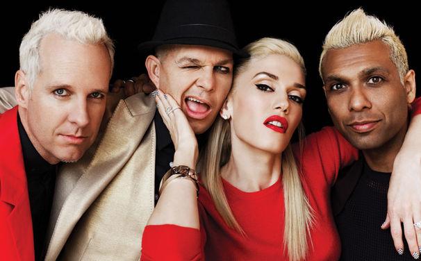 No Doubt, No Doubt rocken am 9.11. die MTV World Stage – Tickets gewinnen!