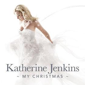 Katherine Jenkins, My Christmas, 00028947651529