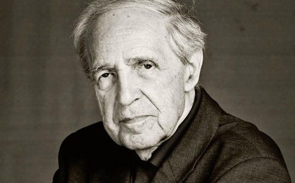 Pierre Boulez, Pierre Boulez erhält den Robert-Schumann-Preis für sein Lebenswerk