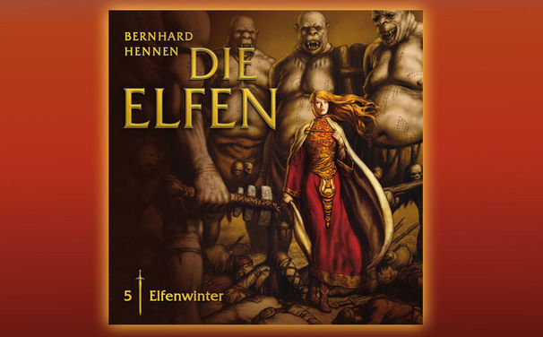 Die Elfen, Elfenwinter ab 27.04.2012