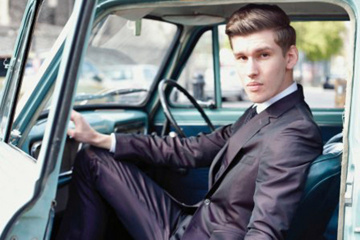 Willy Moon yeah yeah 2012