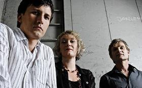 Julia Hülsmann Trio, Tonart Jazz - Julia Hülsmann Trio