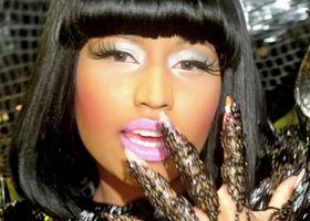 Nicki Minaj, Va Va Voom