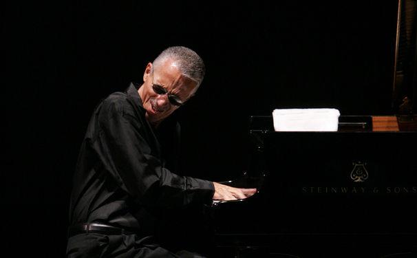 Keith Jarrett, ARD Radiofestival Jazz - Keith Jarrett Quartet