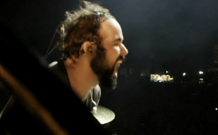 Miss Atomic Bomb (Tour Video)