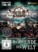 Santiano Bis ans Ende der Welt