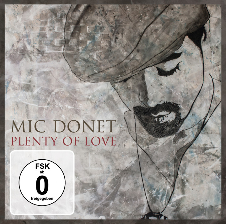 Plenty of Love (Live Your Dream-Edition CD/Dvd) - Cover