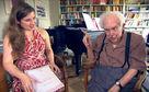 Pierre-Laurent Aimard, Elliott Carter stirbt im Alter von 103 Jahren