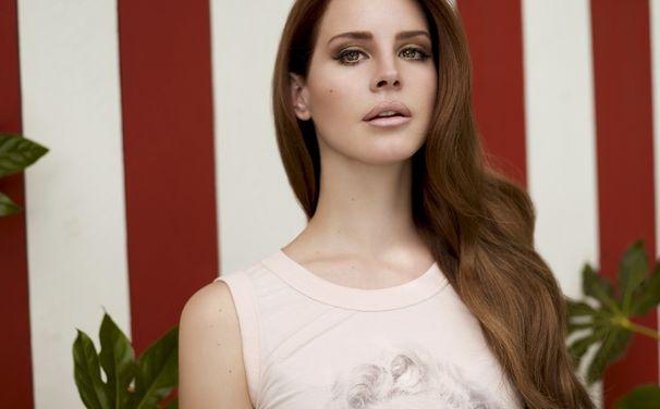 Lana Del Rey, Lana Del Rey als International Female Solo Artist für Brit Award nominiert