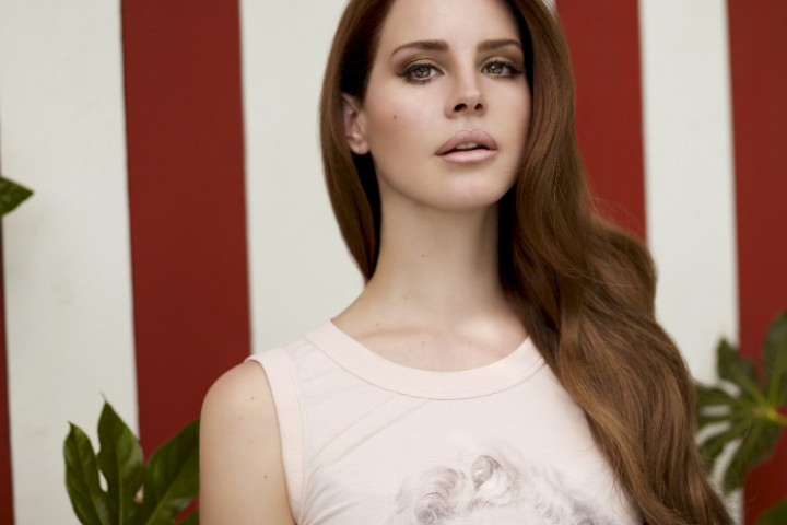 Lana Del Rey The Paradise Edition Born To Die