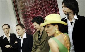 Nylon, 10 Lieder über Liebe - Konzert-Tix zu gewinnen!
