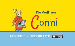 Conni, Conni-Hörspiele jetzt für 2,99 € downloaden!