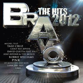 BRAVO The Hits, BRAVO The Hits 2012, 00600753408537