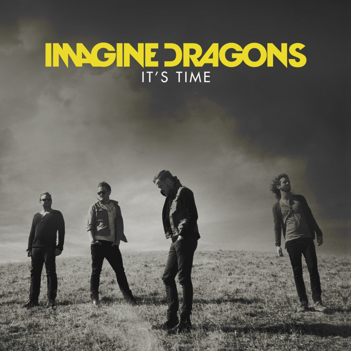 Imagine Dragons – It´s Tme