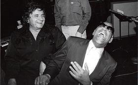 Ray Charles, Classic Sounds In Jazz - zum 90. Geburtstag von Ray Charles