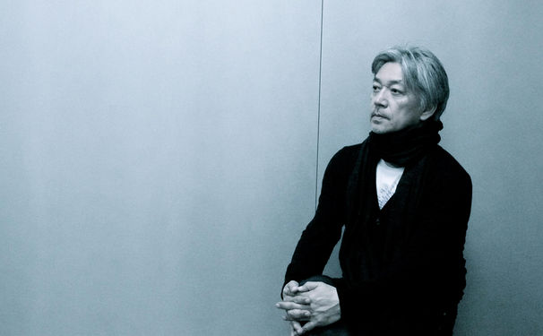 Ryuichi Sakamoto, Schwarzweiße Magie