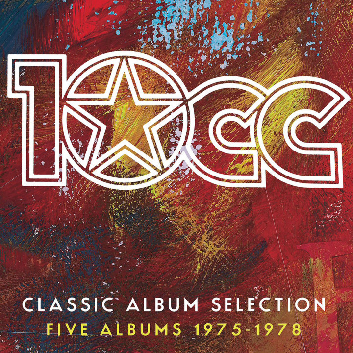 Classic Album Selection (1975-78): 10cc