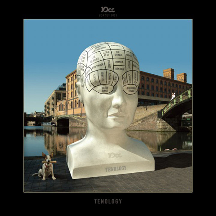 Tenology (40th Anniversay Box Set) Ldt. Edt.: 10cc