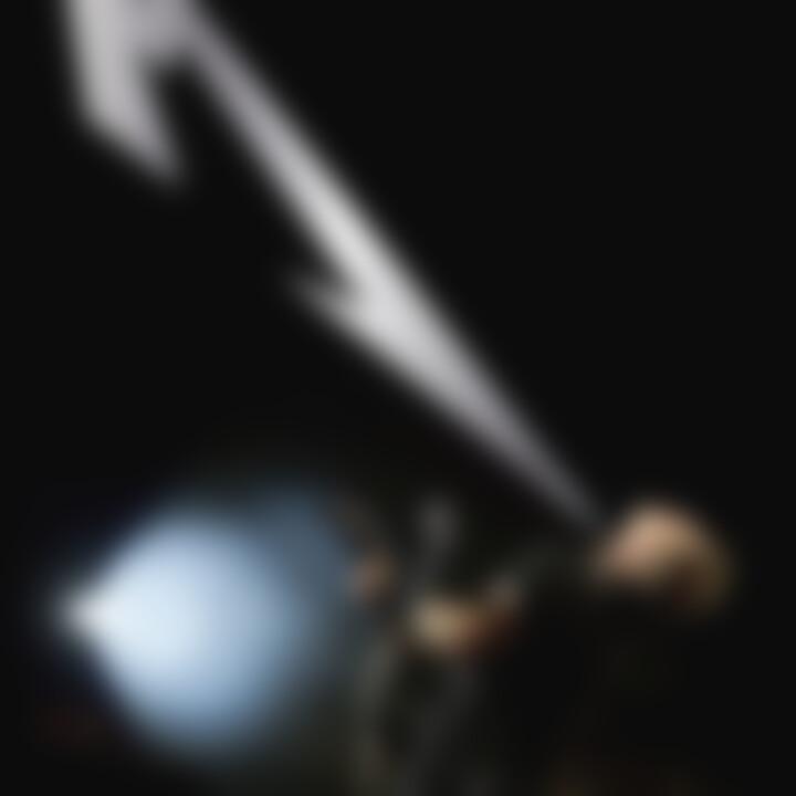 Quebec Magnetic: Metallica