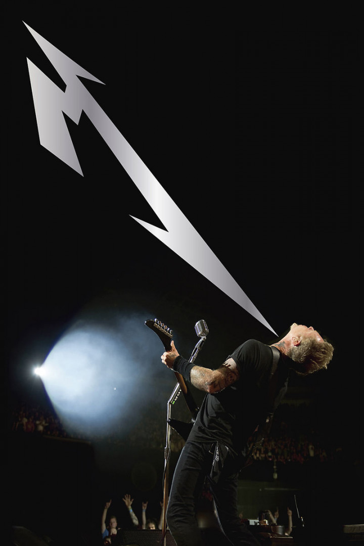 Quebec Magnetic: Metallica