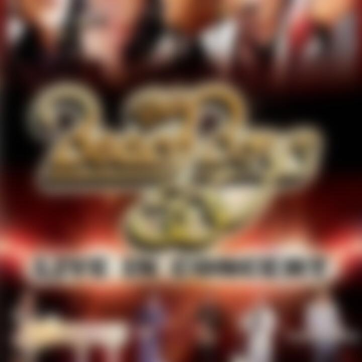 The Beach Boys 50: Live In Concert: Beach Boys,The