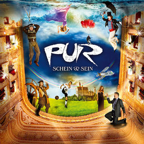 Pur, Schein & Sein, 04260316970022
