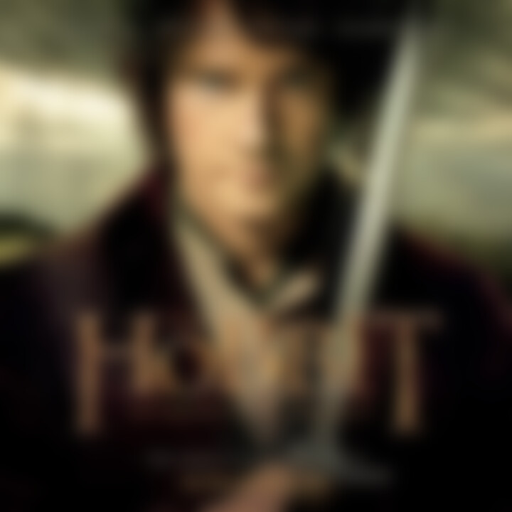 The Hobbit: An Unexpected Journey: OST/Shore,Howard/LPO