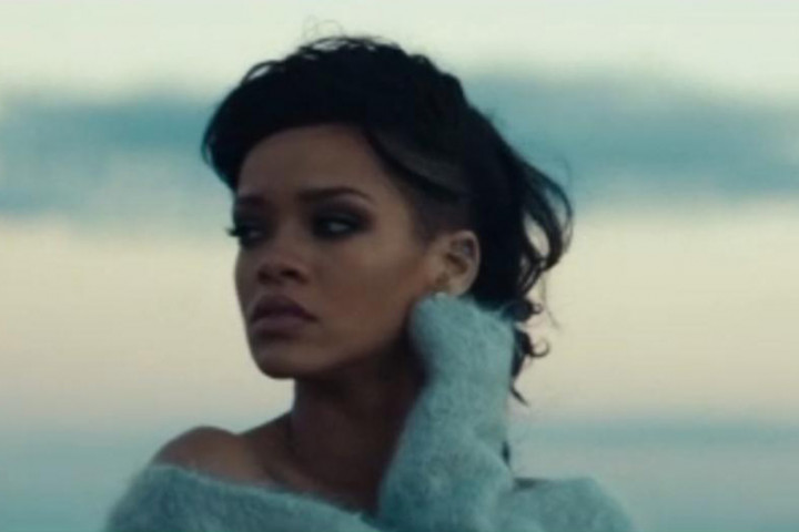 Rihanna Diamonds Video
