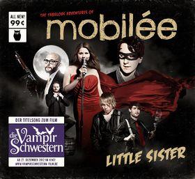 Mobilée, Little Sister, 00602537228430