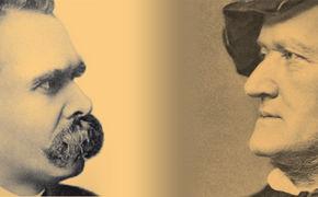 Dietrich Fischer-Dieskau, Klingende Genies – Musik zu Nietzsche und Wagner