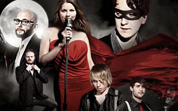 Mobilée, Little Sister: Mobilée haben Titelsong zu Die Vampirschwestern veröffentlicht