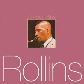 Sonny Rollins, Sonny Rollins, 00888072240049